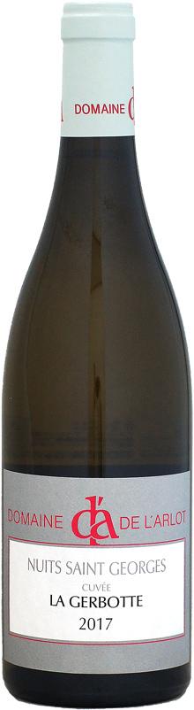 ドメーヌ ド ラルロ ニュイ サン ジョルジュ ジェルボット 2017 白ワイン 750ml ブラン ラ 今だけ限定15%OFFクーポン発行中 売り出し
