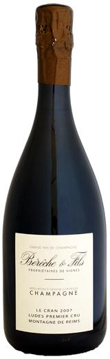 ベレッシュ・ル・クラン 1er エクストラ・ブリュット [2007]750ml