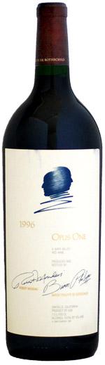 【マグナム瓶】オーパス・ワン [1996]1500ml