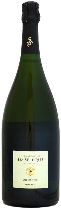 【マグナム瓶】セレック ソレサンス エクストラ・ブリュット NV 1500ml