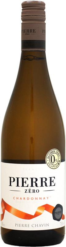 ドメーヌ ピエール シャヴァン プレゼント ゼロ 750ml シャルドネ ノンアルコールワイン ランキングTOP5 NV