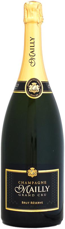 【マグナム瓶】 マイィ グラン・クリュ ブリュット・レゼルヴ NV 1500ml