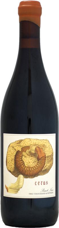 ワインアドヴォケイト:95 ポイント アンティカ テッラ セラス 2015 ノワール ピノ 750ml 訳あり 高級な