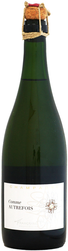 フランソワーズ・ベデル コム・オートルフォワ [2004]750ml