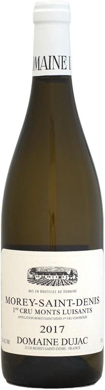 ドメーヌ・デュジャック モレ・サン・ドニ 1er モン・リュイザン ブラン [2017]750ml (白ワイン)