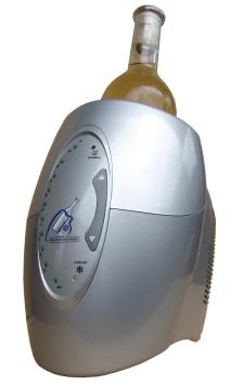 葡萄酒·瓶·冷气设备/wama Wine Bottle Cooler/Warmer EF865