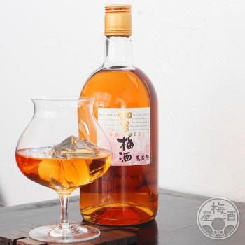 萬歳楽加賀梅酒720ml