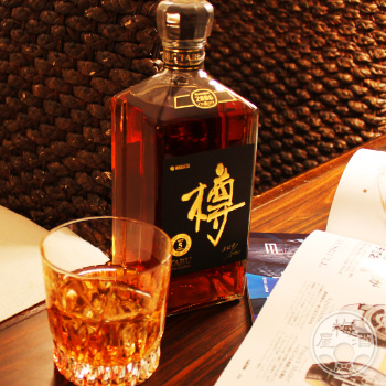 纪州南面高成熟梅酒桶5年成熟720ml