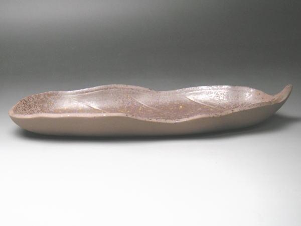 B級品 超人気 南蛮木の葉皿 通販 普段使いの食器