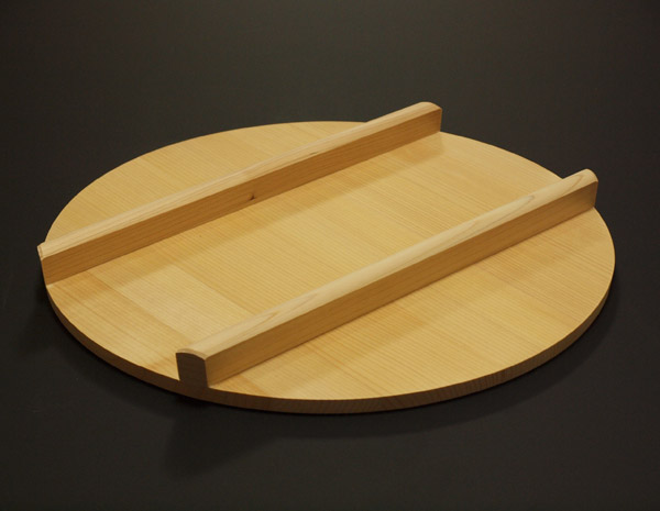 寿司飯台用蓋 60cm
