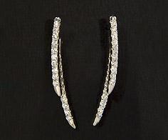 K18 ダイヤモンド 0.40ct スタッドピアス送料無料 イヤリング 18K 18金 ゴールド ダブルロック ダイアモンド 誕生日 4月誕生石 記念日 メッセージ ギフト 贈り物