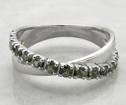 K18 カラーチェンジガーネット リング 「sceltezza」 指輪 18K 18金 ゴールド アレキガーネット 誕生日 1月誕生石 文字入れ 刻印 ピンキーリング対応可能 メッセージ ギフト 贈り物