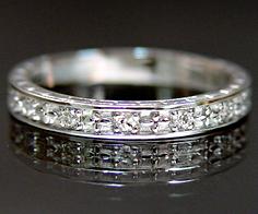 K18 ダイヤモンド リング 「aulente」送料無料 指輪 ダイアモンド ゴールド 18K 18金 金木犀 花 誕生日 4月誕生石 刻印 文字入れ メッセージ ギフト 贈り物 ピンキーリング対応可能