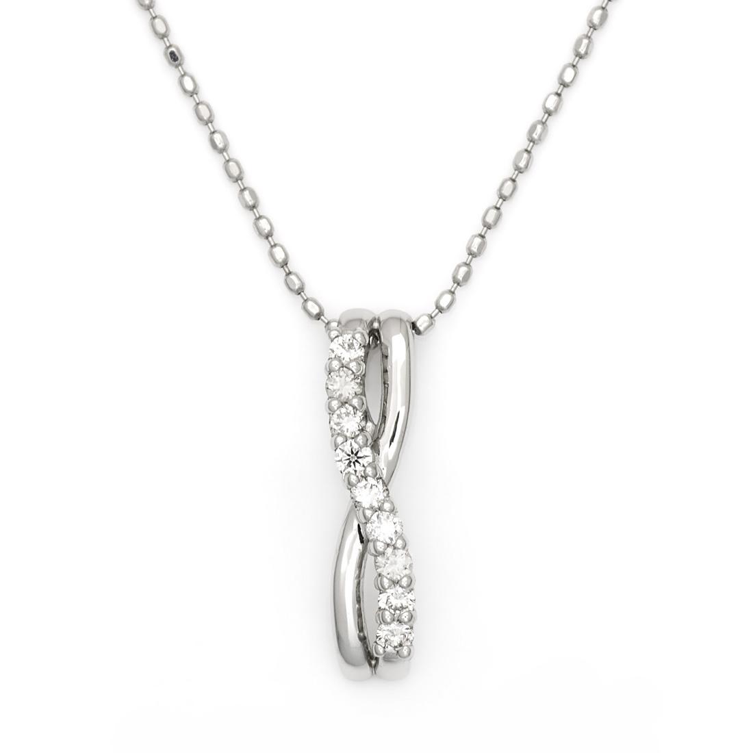 PT900 ダイヤモンド ペンダントトップ ネックレス ダイアモンド 誕生日 4月誕生石 プラチナ900 記念日 メッセージ ギフト 贈り物