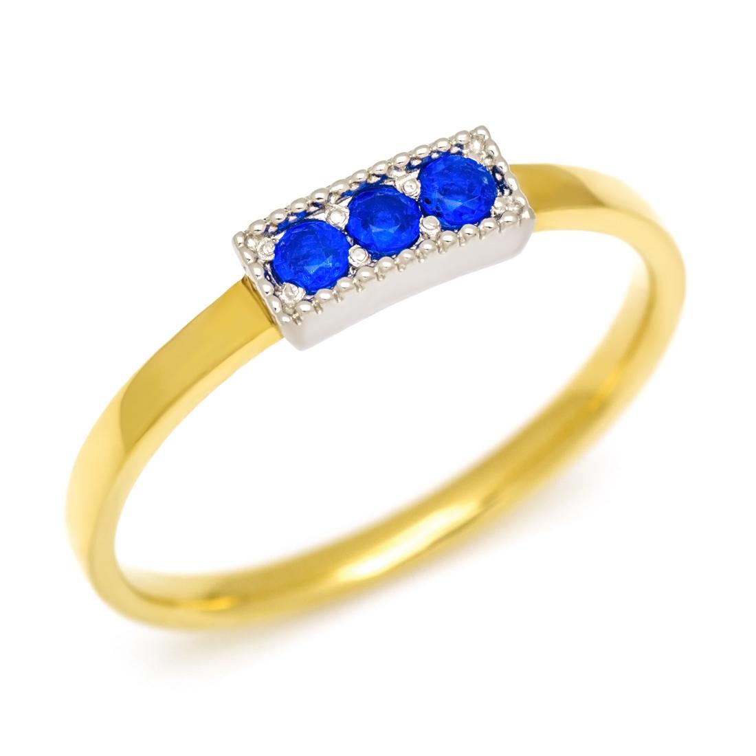 PT900 K18 アウイナイト リング 「noel」 指輪 ゴールド 18K 18金 プラチナ900 アウイン コンビネーション ミックス 刻印 文字入れ メッセージ ギフト 贈り物 ピンキーリング対応可能