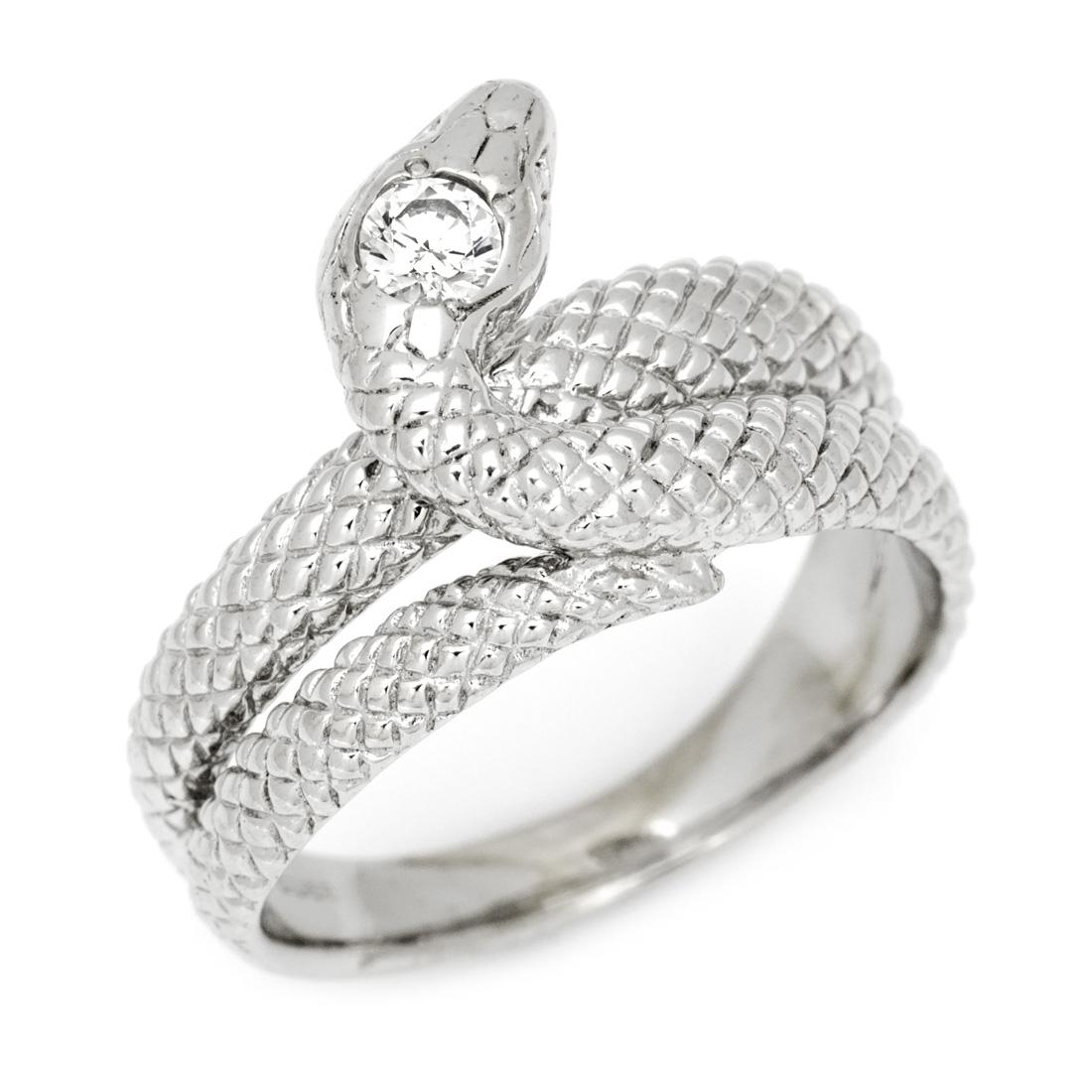 リング ダイヤモンド 0.1カラット プラチナ900
