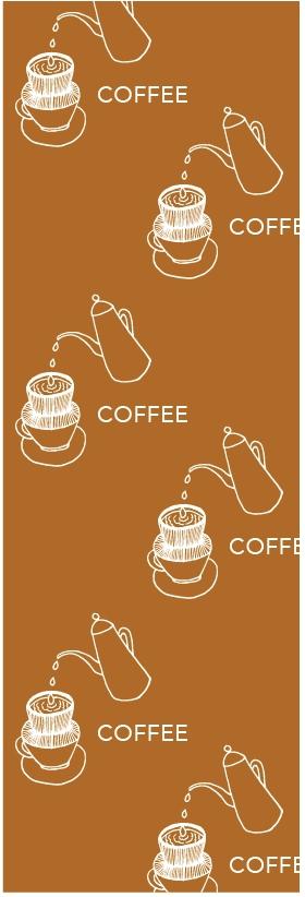 組合せ自由 のぼり旗5枚以上で送料無料 のぼり旗 COFFEE コーヒー 寸法60×180 丈夫で長持ち 文字変更可 5枚以上で 送料無料 オリジナル 上等 条件付き送料無料 18%OFF 四辺標準縫製