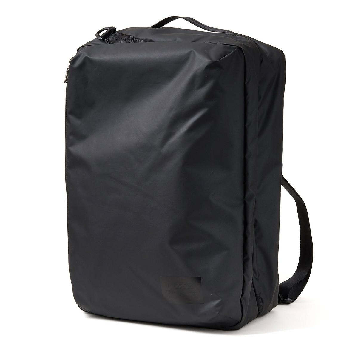 アッソブ公式通販 / AS2OV (アッソブ) トラベル リュックサック バックパック 旅行バッグ TRAVEL SERIES TRAVEL CASE 3WAY 061800