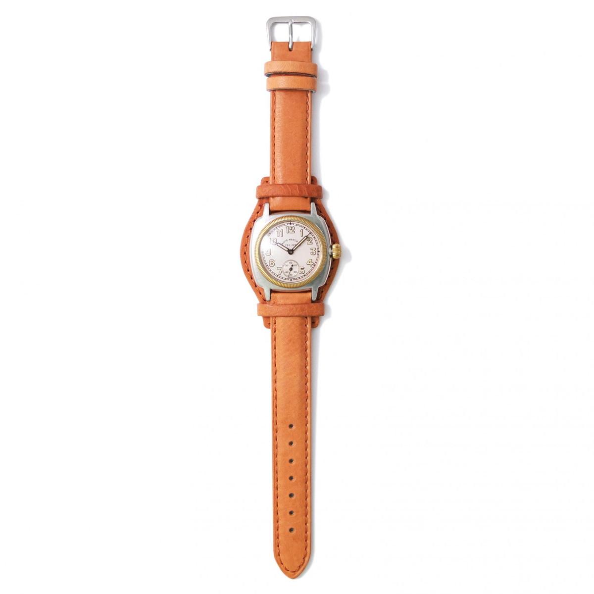 VAGUE WATCH ヴァーグ ウォッチ - VAGUE WATCH EARLY 腕時計