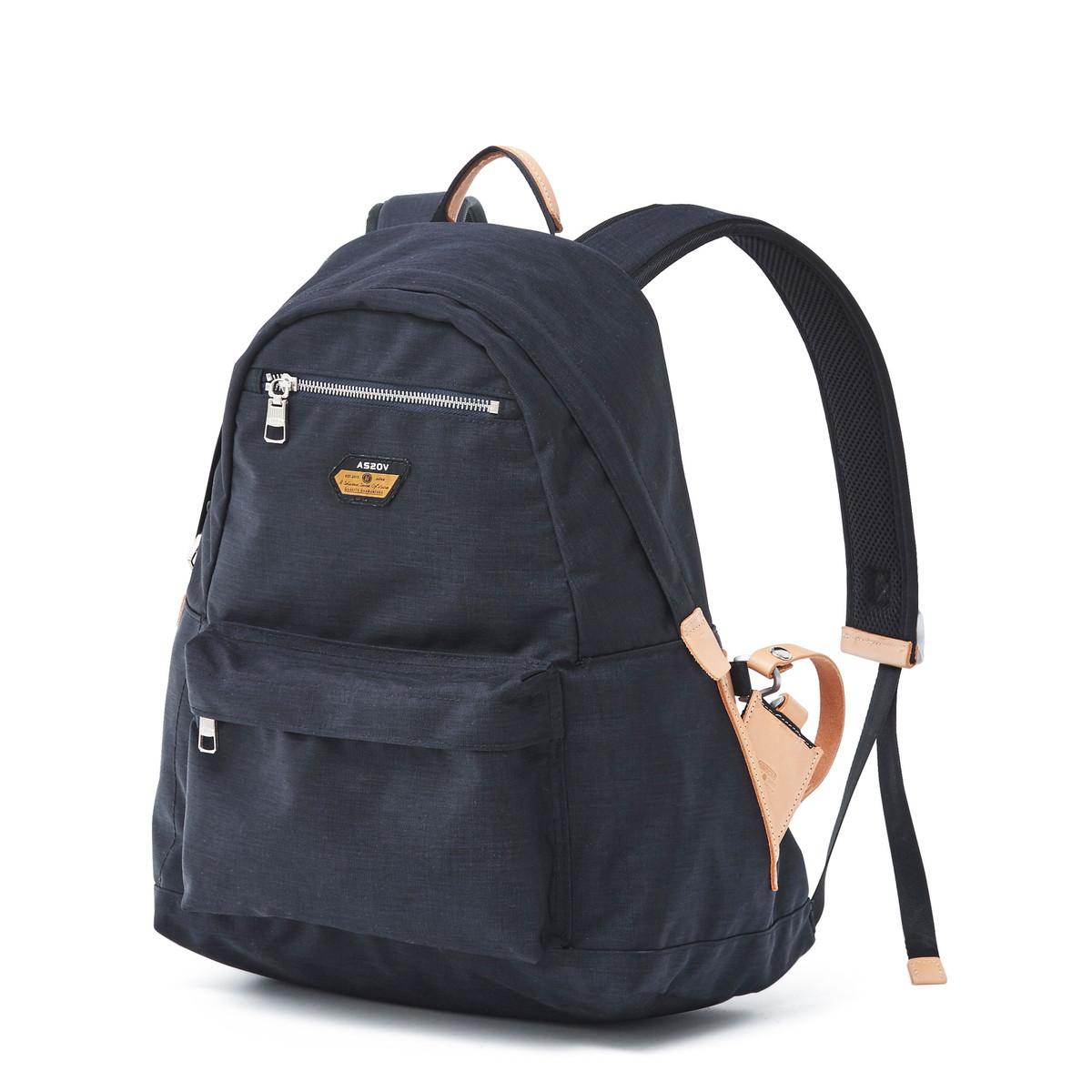 AS2OV (アッソブ)  CORDURA SPAN 600D DAY PACK / バックパック 061700