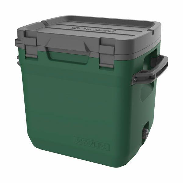 STANLEY スタンレー クーラーボックス 28.3L グリーン