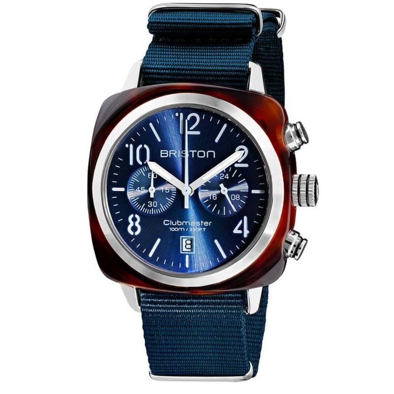 BRISTON ブリストン 公式通販 CLUBMASTER CLASSIC ICACETATE / 腕時計