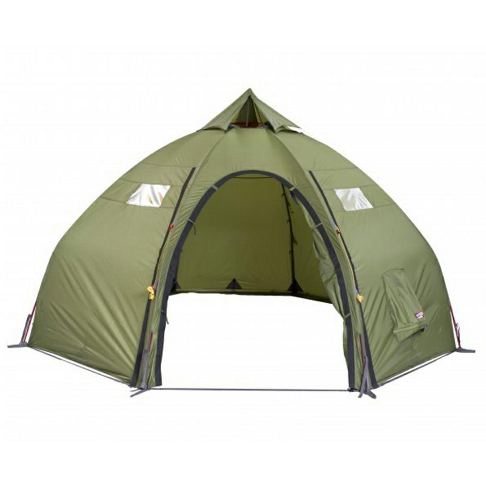 HELSPORT ヘルスポート Varanger Dome 4-6 バランゲルドーム 4-6人用 テント