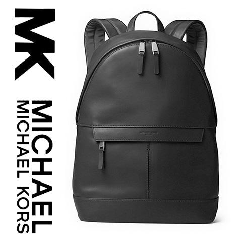 マイケルコース バッグ マイケルコース バックパック マイケルコース リュック マイケルコース バッグ 新作 Odin Leather Backpack 海外取寄せ 送料無料