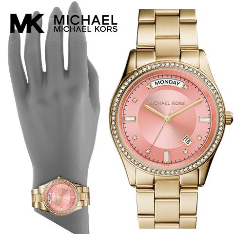 マイケルコース 時計 マイケルコース 腕時計 レディース MK6143 Michael Kors インポート MK6103 MK6072 MK6070 MK6071 MK6067 MK6068 MK6069 MK6103 MK6051 MK2374 同シリーズ 海外取寄せ