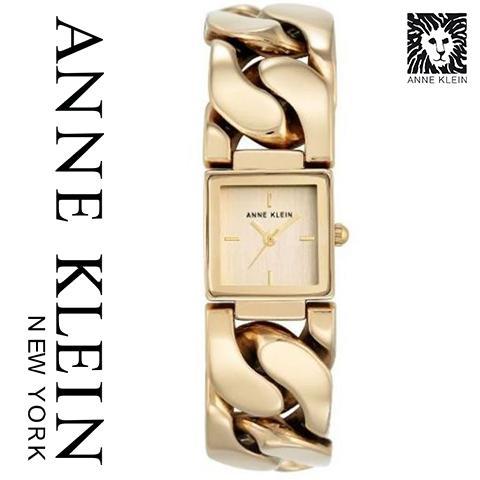 アンクライン 時計 アンクライン 腕時計 レディース Anne Klein 2664CHGB インポート 2664RGRG 同シリーズ 海外取寄せ 送料無料