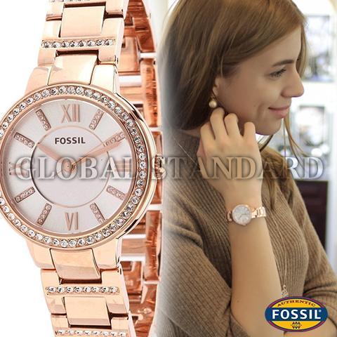 フォッシル 時計 フォッシル レディース フォッシル 腕時計 べっ甲風 Fossil ES3284 インポート ES3314 ES4147 ES3716 ES3282 同シリーズ 海外取寄せ 送料無料