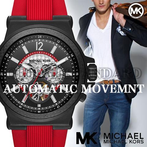 マイケルコース 時計 マイケルコース 腕時計 メンズ MK9020 自動巻き オートマティックインポート MK9019 MK8453 MK8380 MK8383 MK8357 MK8184 MK8295 MK8152 同シリーズ 海外取寄せ