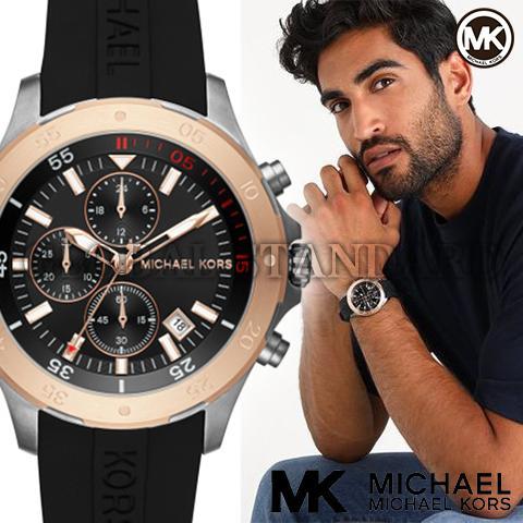 マイケルコース 時計 マイケルコース 腕時計 メンズ MK8568 Michael Kors インポート MK8569 MK8570 MK8571 同シリーズ 海外取寄せ 送料無料