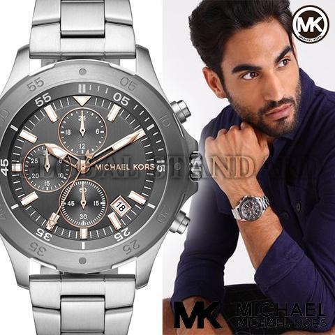 マイケルコース 時計 マイケルコース 腕時計 メンズ MK8569 Michael Kors インポート MK8568 MK8570 MK8571 同シリーズ 海外取寄せ 送料無料