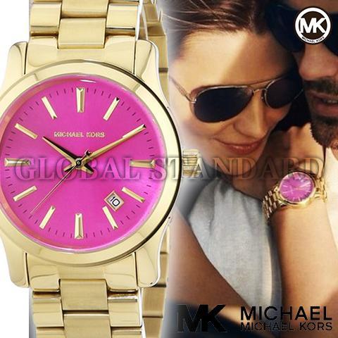 マイケルコース 時計 マイケルコース 腕時計 レディース MK5801 Michael Kors インポート MK5160 MK5913 MK5914 同シリーズ 海外取寄せ 送料無料