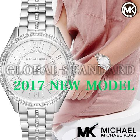 マイケルコース 時計 マイケルコース 腕時計 レディース MK3718 Michael Kors インポート MK3724 MK2690 MK3719 MK3716 同シリーズ 2017最新作 海外取寄せ 送料無料