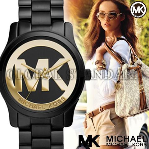 マイケルコース 時計 マイケルコース 腕時計 レディース MK6057 Michael Kors MKロゴ インポート MK6135 MK2385 MK6134 MK6136 MK6133 同シリーズ 海外取寄せ 送料無料