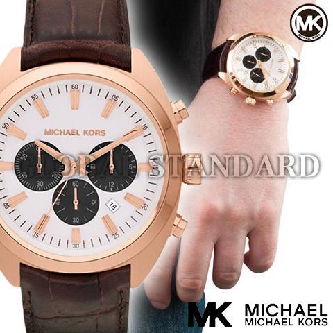 マイケルコース 時計 マイケルコース 腕時計 メンズ レディース MK8271 Michael Kors インポート 海外取寄せ 送料無料