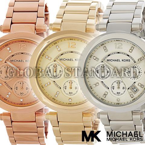 マイケルコース 時計 マイケルコース 腕時計 レディース MK5277 MK5276 MK5275 Michael Kors インポート 海外取寄せ 送料無料