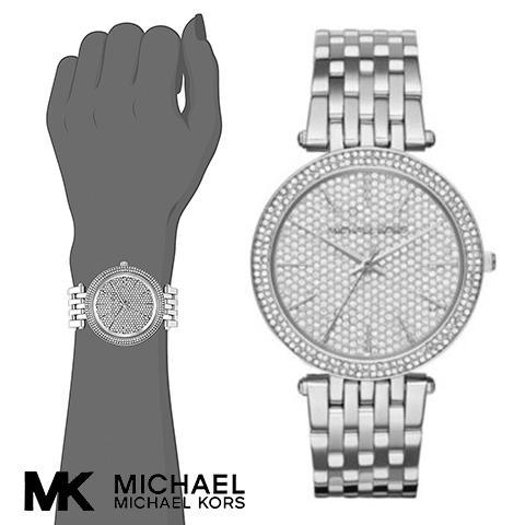 マイケルコース 時計 マイケルコース 腕時計 レディース MK3437 Michael Kors インポート 海外取寄せ 送料無料