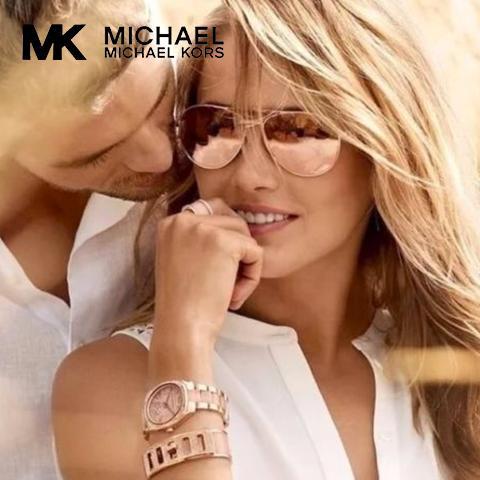マイケルコース 時計 マイケルコース 腕時計 レディース MK6135 Michael Kors インポート MK2388 MK2385 MK6134 MK6136 MK6133 同シリーズ 海外取寄せ 送料無料