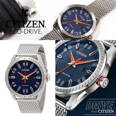 シチズン エコドライブ シチズン ソーラー時計 シチズン 腕時計 ウォッチ メンズ 逆輸入 海外モデル ドライブ CITIZEN ECO DRIVE BM6990-55L 海外取寄せ 送料無料