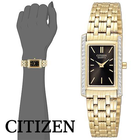 シチズン 時計 シチズン 腕時計 ウォッチ レディース 逆輸入 海外モデル CITIZEN EK1122-50E 海外取寄せ 送料無料