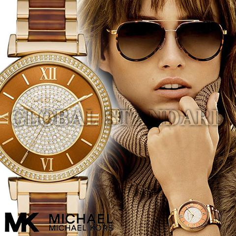 マイケルコース 時計 マイケルコース 腕時計 レディース MK3411 Michael Kors インポート MK3412 MK3377 MK3332 MK3356 MK3355 MK2375 MK2376 同シリーズ 送料無料