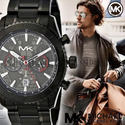 マイケルコース 時計 マイケルコース 腕時計 メンズ MK8352 Michael Kors インポート MK8353 MK8351 同シリーズ 海外取寄せ 送料無料