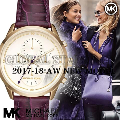 マイケルコース 時計 マイケルコース 腕時計 レディース MK2687 Michael Kors インポート 2017最新作 海外取寄せ 送料無料