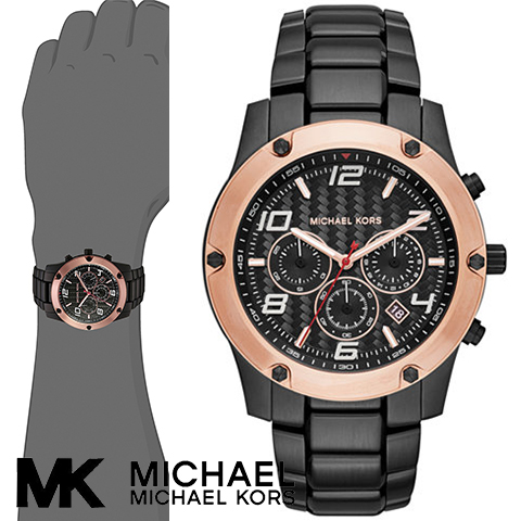 マイケルコース 時計 マイケルコース 腕時計 メンズ Michael Kors MK8513 インポート MK8472 MK8475 MK8488 MK8487 MK8474 MK8473 MK8489 同シリーズ 海外取寄せ