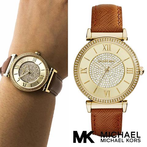 マイケルコース 時計 マイケルコース 腕時計 レディース MK2375 Michael Kors インポート MK3332 MK3355 MK3356 MK2376 MK3412 同シリーズ 海外取寄せ 送料無料
