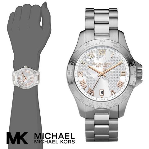 マイケルコース 時計 マイケルコース 腕時計 レディース MK5958 Michael Kors インポート MK8214 MK6083 MK5946 MK5959 MK5668 MK8228 MK5830 同シリーズ 海外取寄せ 送料無料