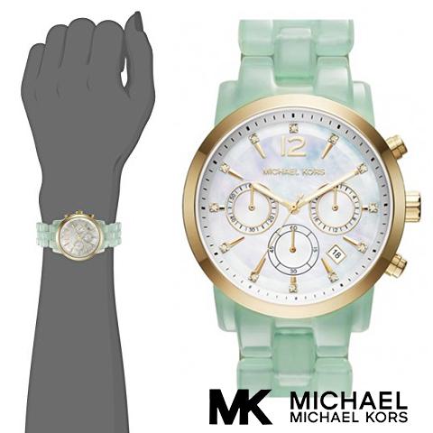 マイケルコース 時計 マイケルコース 腕時計 レディース MK6311 Michael Kors インポート MK5216 同シリーズ 海外取寄せ 送料無料